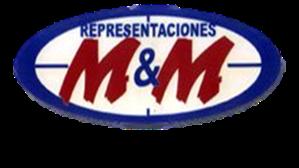 Representaciones M&M